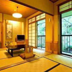 Отель Okunoyu Минамиогуни комната для гостей фото 3
