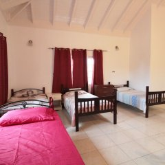 Отель Belleh23 Kingston Creative Guesthouse комната для гостей фото 3