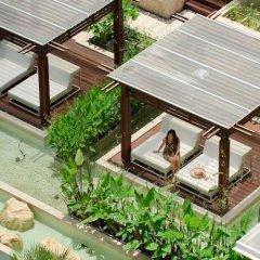 Отель Dusit Suites Hotel Ratchadamri, Bangkok Таиланд, Бангкок - 1 отзыв об отеле, цены и фото номеров - забронировать отель Dusit Suites Hotel Ratchadamri, Bangkok онлайн фото 3