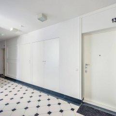 Апартаменты Apartments Sopot интерьер отеля