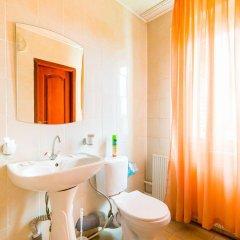 Отель Мон Плезир Казань ванная