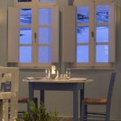 Отель Thalassa Seaside Resort ванная