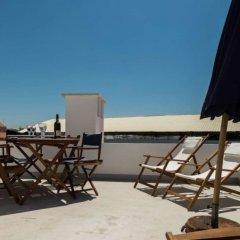 Апартаменты Lisbon Near the River Apartments бассейн