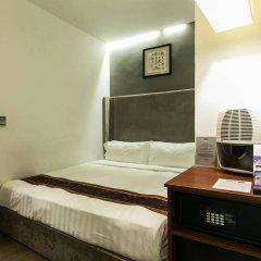 Отель Bliss Singapore Сингапур сейф в номере