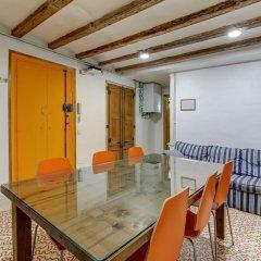 Отель 9 pax las Ramblas, Montserrat (Barcelona) Испания, Барселона - отзывы, цены и фото номеров - забронировать отель 9 pax las Ramblas, Montserrat (Barcelona) онлайн комната для гостей фото 5