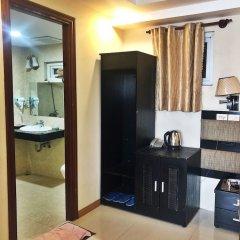 Отель Thi Thao Gardenia Далат в номере