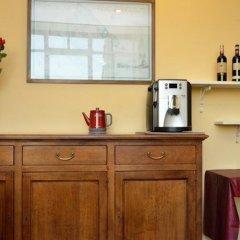 Отель B&B Residenza Giotto Италия, Флоренция - отзывы, цены и фото номеров - забронировать отель B&B Residenza Giotto онлайн в номере