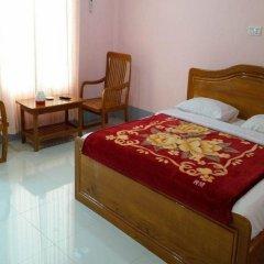 Отель Mya Kyun Nadi Motel Мьянма, Пром - отзывы, цены и фото номеров - забронировать отель Mya Kyun Nadi Motel онлайн комната для гостей фото 4