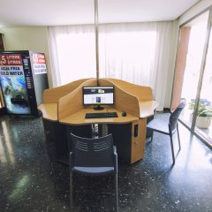 Отель azuLine Hotel S'Anfora & Fleming Испания, Сан-Антони-де-Портмань - отзывы, цены и фото номеров - забронировать отель azuLine Hotel S'Anfora & Fleming онлайн детские мероприятия