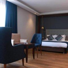 Отель Nova Plaza Crystal комната для гостей фото 2