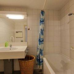 Апартаменты City Apartments Antwerp Антверпен ванная фото 2