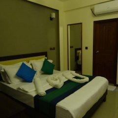 Отель Piculet Royal Beach Мальдивы, Мале - отзывы, цены и фото номеров - забронировать отель Piculet Royal Beach онлайн комната для гостей фото 4