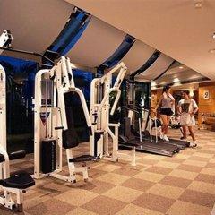 New World Shunde Hotel фитнесс-зал