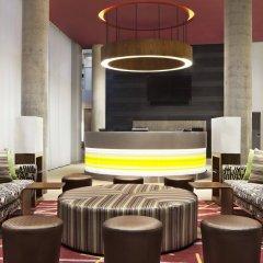 Отель Aloft London Excel Великобритания, Лондон - отзывы, цены и фото номеров - забронировать отель Aloft London Excel онлайн развлечения