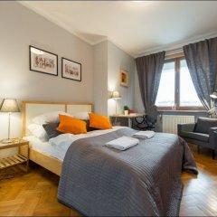 Апартаменты P&O Apartments Plac Europejski 2 комната для гостей