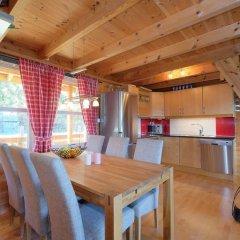 Отель Voss Resort Bavallstunet фото 11