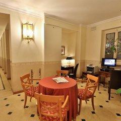 Отель Best Western Hotel Genio Италия, Турин - 1 отзыв об отеле, цены и фото номеров - забронировать отель Best Western Hotel Genio онлайн интерьер отеля