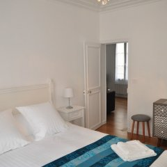 Отель Résidence du Cygne-Paris Centre Париж комната для гостей фото 3