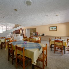 Отель Tsambika Sun Парадиси гостиничный бар
