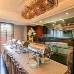 Отель Lily Residence Бангкок питание