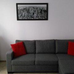 Апартаменты Amber Apartments Pereca комната для гостей фото 5