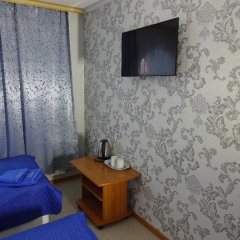 Отель Lotus 2* Стандартный номер фото 9