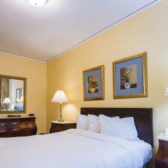 Отель 3 West Club США, Нью-Йорк - отзывы, цены и фото номеров - забронировать отель 3 West Club онлайн комната для гостей фото 9