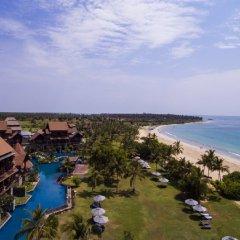 Отель Anantaya Resort and Spa Passikudah пляж фото 2
