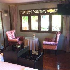 Отель Momento Resort Таиланд, Паттайя - отзывы, цены и фото номеров - забронировать отель Momento Resort онлайн в номере фото 2