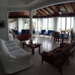 Отель Bahia - Runaway Bay, Jamaica Villas 1BR интерьер отеля