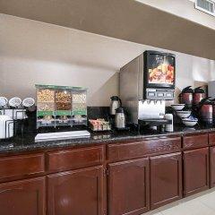 Отель Comfort Inn Kingsville Кингсвилль питание фото 2