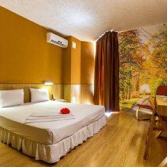 Art Hotel Simona комната для гостей фото 2