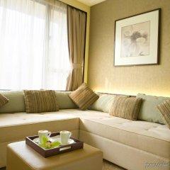 City Garden Hotel комната для гостей фото 5