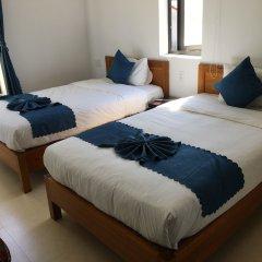 Отель An Bang Scent Beach Homestay Хойан комната для гостей фото 4