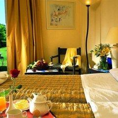 Отель Grecotel Margo Bay & Club Turquoise Греция, Кассандра - отзывы, цены и фото номеров - забронировать отель Grecotel Margo Bay & Club Turquoise онлайн фото 2