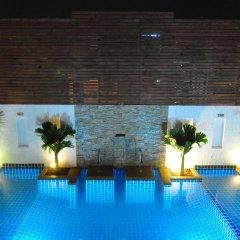 Forty Winks Phuket Hotel Патонг бассейн фото 2