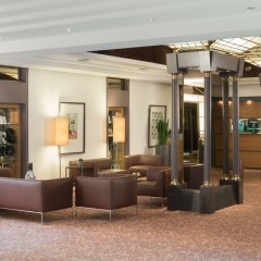 Отель Lindner Congress Hotel Германия, Дюссельдорф - отзывы, цены и фото номеров - забронировать отель Lindner Congress Hotel онлайн интерьер отеля фото 2