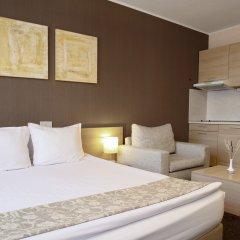 Отель Lucky Bansko Aparthotel SPA & Relax Болгария, Банско - отзывы, цены и фото номеров - забронировать отель Lucky Bansko Aparthotel SPA & Relax онлайн комната для гостей