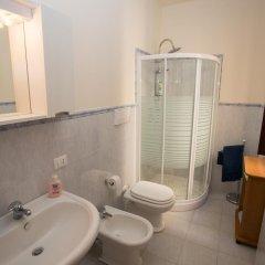 Отель Casa Vacanze Palazzolo ванная