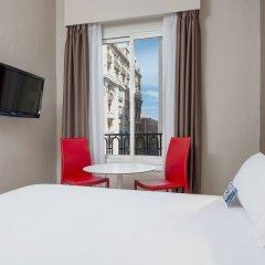 Отель Madrid Gran Vía 25, managed by Meliá Испания, Мадрид - 8 отзывов об отеле, цены и фото номеров - забронировать отель Madrid Gran Vía 25, managed by Meliá онлайн фото 10