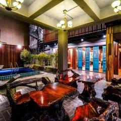 Отель Lap Roi Karon Beachfront фото 15