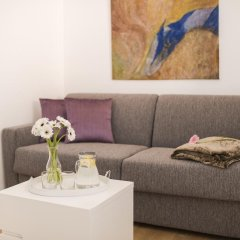 Отель Residence Desiree Classic & Design Меран комната для гостей фото 2