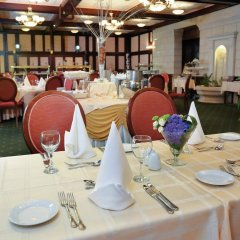 Отель Ensana Grand Margaret Island Венгрия, Будапешт - - забронировать отель Ensana Grand Margaret Island, цены и фото номеров помещение для мероприятий фото 2