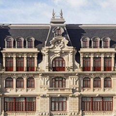 Отель Maison Albar Hotels Le Monumental Palace Португалия, Порту - отзывы, цены и фото номеров - забронировать отель Maison Albar Hotels Le Monumental Palace онлайн балкон
