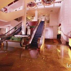 Albert Court Village Hotel by Far East Hospitality развлечения