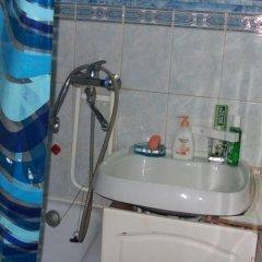 Гостиница Apartmment On Dmitrovskoe Shosse 29 в Москве отзывы, цены и фото номеров - забронировать гостиницу Apartmment On Dmitrovskoe Shosse 29 онлайн Москва ванная