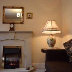 Отель Cosy Braemore Grassmarket Apartment Великобритания, Эдинбург - отзывы, цены и фото номеров - забронировать отель Cosy Braemore Grassmarket Apartment онлайн фото 4