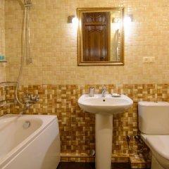 Отель British House ванная фото 2