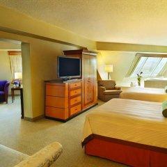 Отель Luxor Hotel and Casino США, Лас-Вегас - 10 отзывов об отеле, цены и фото номеров - забронировать отель Luxor Hotel and Casino онлайн комната для гостей фото 4