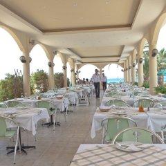 Possidi Holidays Resort & Suite Hotel питание